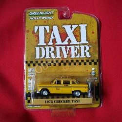 Greenlight 1:64 1975 Checker Taxicab