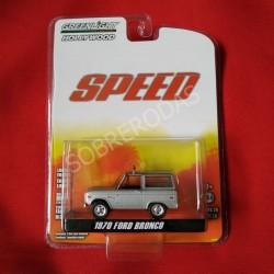 Greenlight 1:64 1970 Ford Bronco