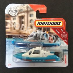 Matchbox 1:64 Tinforcer