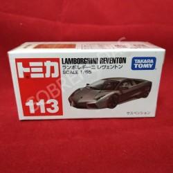 Tomica 1:65 Lamborghini Réventon
