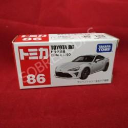 Tomica 1:60 Toyota 86