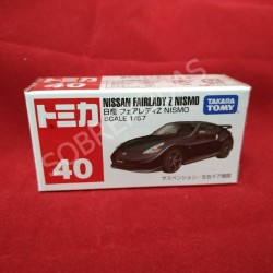 Tomica 1:57 Nissan Fairlady Z Nismo