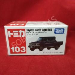 Tomica 1:71 Toyota Land Cruiser