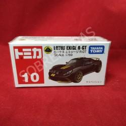Tomica 1:59 Lotus Exige R-GT