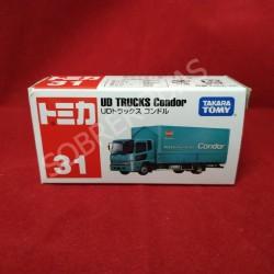 Tomica UD Trucks Condor