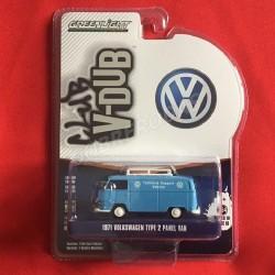 Greenlight 1:64 1971 Volkswagen Type 2 Panel Van