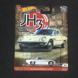 Hot Wheels 1:64 '68 Mazda Cosmo Sport (Japan Historics 3)