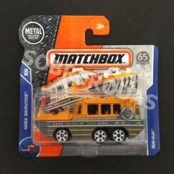Matchbox 1:64 Duk-Duk