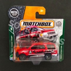 Matchbox 1:64 Ford Expedition