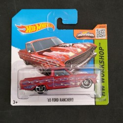Hot Wheels 1:64 '65 Ford Ranchero