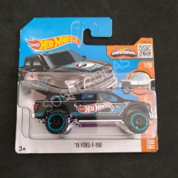 Hot Wheels 1:64 '15 Ford F-150