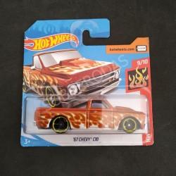 Hot Wheels 1:64 '67 Chevy C10