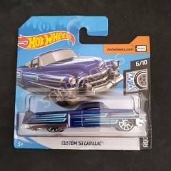 Hot Wheels 1:64 Custom '53 Cadillac