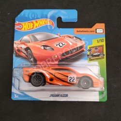 Hot Wheels 1:64 Jaguar XJ220