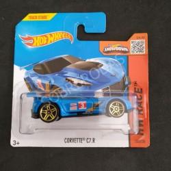 Hot Wheels 1:64 Corvette C7.R