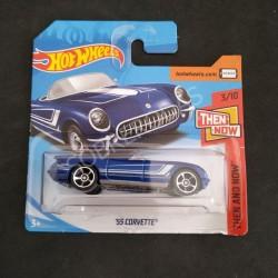 Hot Wheels 1:64 '55 Corvette