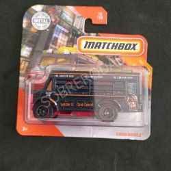 Matchbox 1:64 Chow Mobile