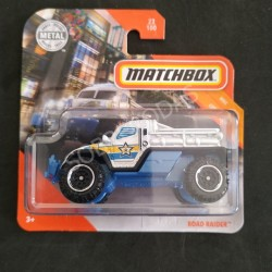 Matchbox 1:64 Road Raider
