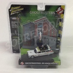 Johnny Lightning 1:64 Ghostbusters Headquarters