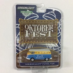 Greenlight 1:64 Volkswagen Panel Van (OktoberFest 2019) (Hobby Exclusive)