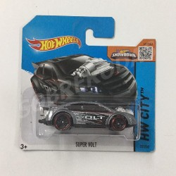 Hot Wheels 1:64 Super Volt