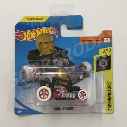 Hot Wheels 1:64 Skull Shaker