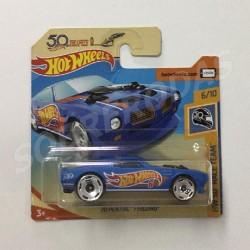 Hot Wheels 1:64 '70 Pontiac Firebird