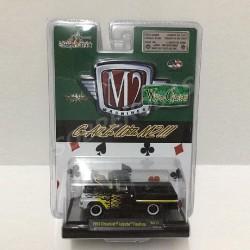 M2 Machines 1:64 1959 Chevrolet Apache Fleetline