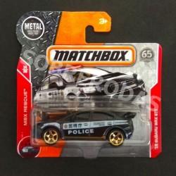 Matchbox 1:64 '15 Subaru WRX STI