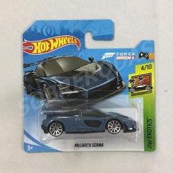 Hot Wheels 1:64 McLaren Senna