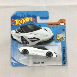 Hot Wheels 1:64 McLaren 720S