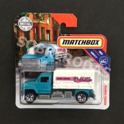 Matchbox 1:64 Petrol Pumper