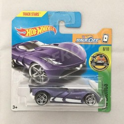 Hot Wheels 1:64 Velocita