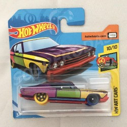 Hot Wheels 1:64 '69 Chevelle SS 396
