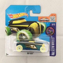 Hot Wheels 1:64 Rip Rod