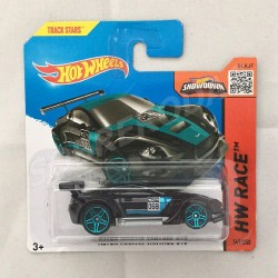 Hot Wheels 1:64 Aston Martin Vantage GT3