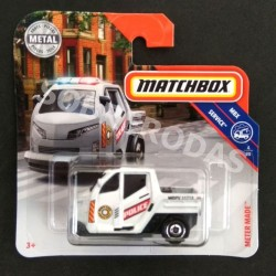 Matchbox 1:64 Meter Made