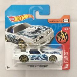 Hot Wheels 1:64 '77 Pontiac Firebird