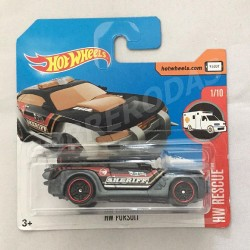 Hot Wheels 1:64 HW Pursuit