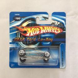 Hot Wheels 1:64 1933 Ford Lo-Boy