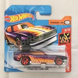Hot Wheels 1:64 '71 Mustang Funny Car