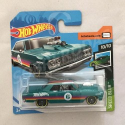 Hot Wheels 1:64 '64 Chevy Chevelle SS