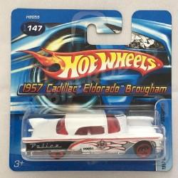 Hot Wheels 1:64 1957 Cadillac Eldorado Brougham