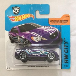 Hot Wheels 1:64 Hyundai Genesis Coupe