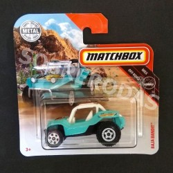 Matchbox 1:64 Baja Bandit