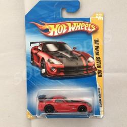 Hot Wheels 1:64 '08 Viper SRT10 ACR