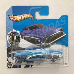 Hot Wheels 1:64 So Fine