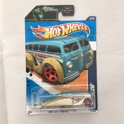Hot Wheels 1:64 Low Flow