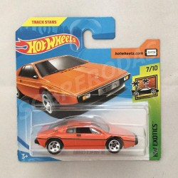 Hot Wheels 1:64 Lotus Esprit S1