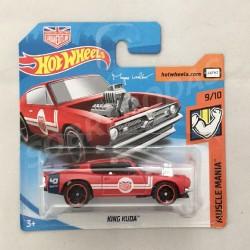 Hot Wheels 1:64 King Kuda